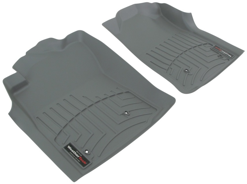 weathertech floor mats 2012